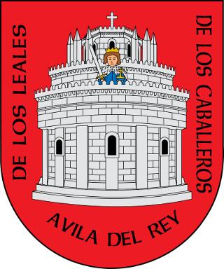 <b>Ávila Ciudad</b>
