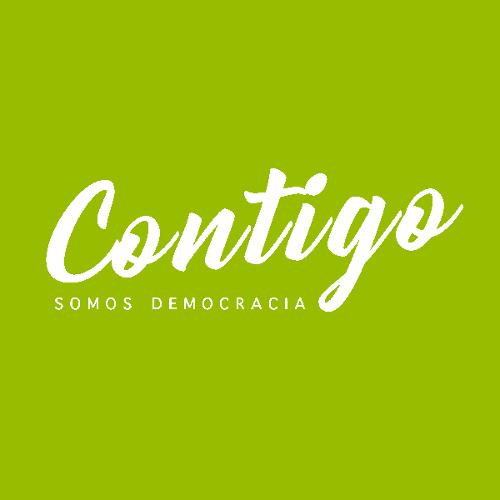 En Contigo estamos hartos de la corrupción en la Diputación de Valencia