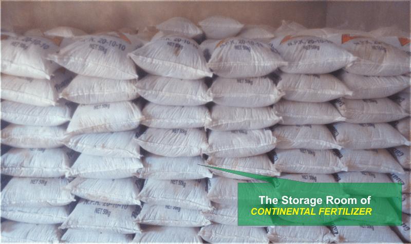 Continental Fertilizer Ltd