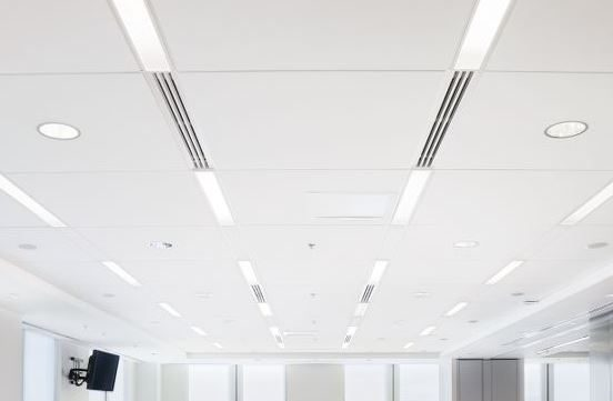 armstrong ceilings wall panels