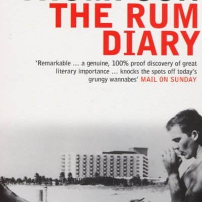 Hunter S. Thompson - The Rum Diary