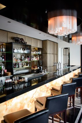 Hotel am Steinplatz, Where to Stay in Berlin: Great spot for a cocktail before dinner