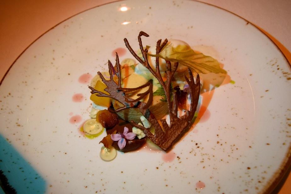 Restaurant Reinstoff Berlin - The Sweet Tree