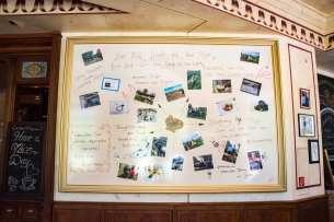 Brasserie Desbrosses, Berlin: The map of producers