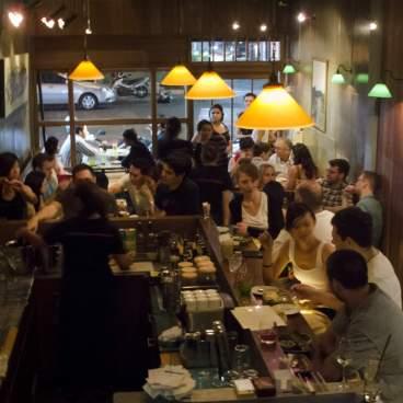 Bangkok Thai Cuisine - Soul Food Mahanakorn