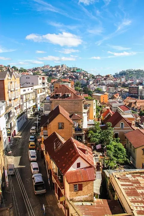 Things to Do in Antananarivo