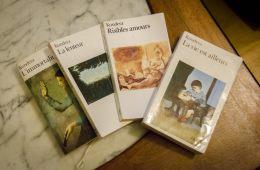 Kundera: Polyglots