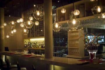 restaurants à Québec: Le restaurant Légende