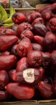 """La """"pomme jamaïcaine"""""""