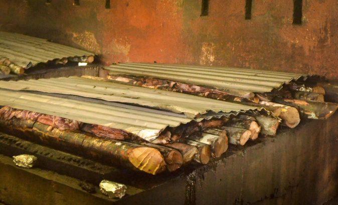 Foodie Jamaica: Scotchie's pork