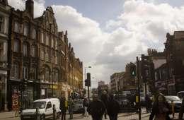 Impressions of London