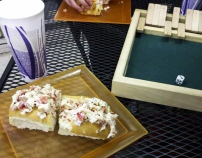 Visiter Portland, Maine: Lobster roll