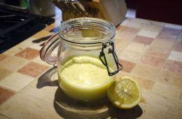 Comment faire une mayonnaise