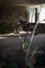 Varadero Excursions: The Caribbean and old motorbikes