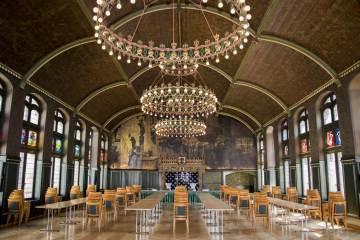 Basel Restaurants - Safran Zunft