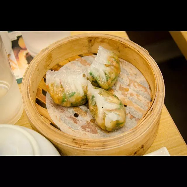Tim Ho Wan is a restaurant chain from Hong Kong that has a branch in Manila - Things to do in Manila
