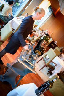 Parkhuus - Une bouteille de 12 litres!