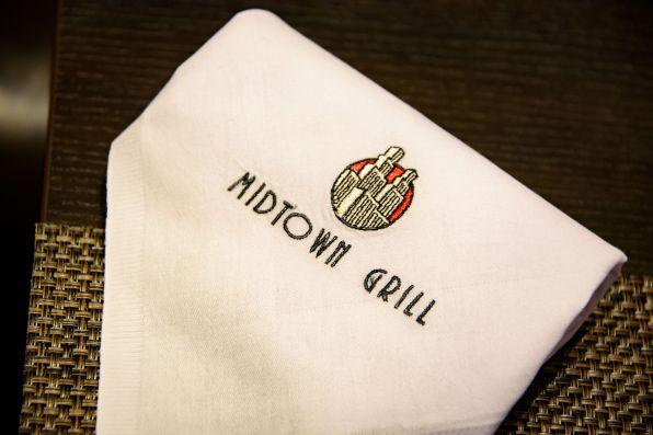 Midtown Grill Berlin