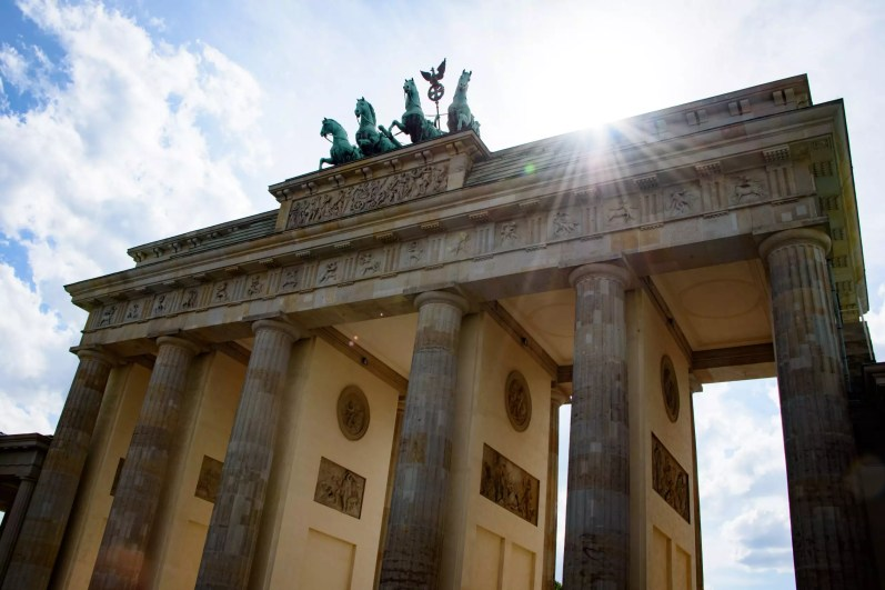 Berlin Travel Blog