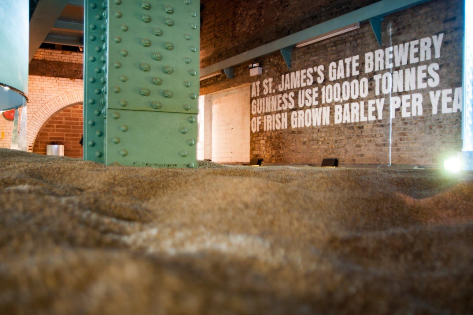 Guinness Experience. Dublin Pubs