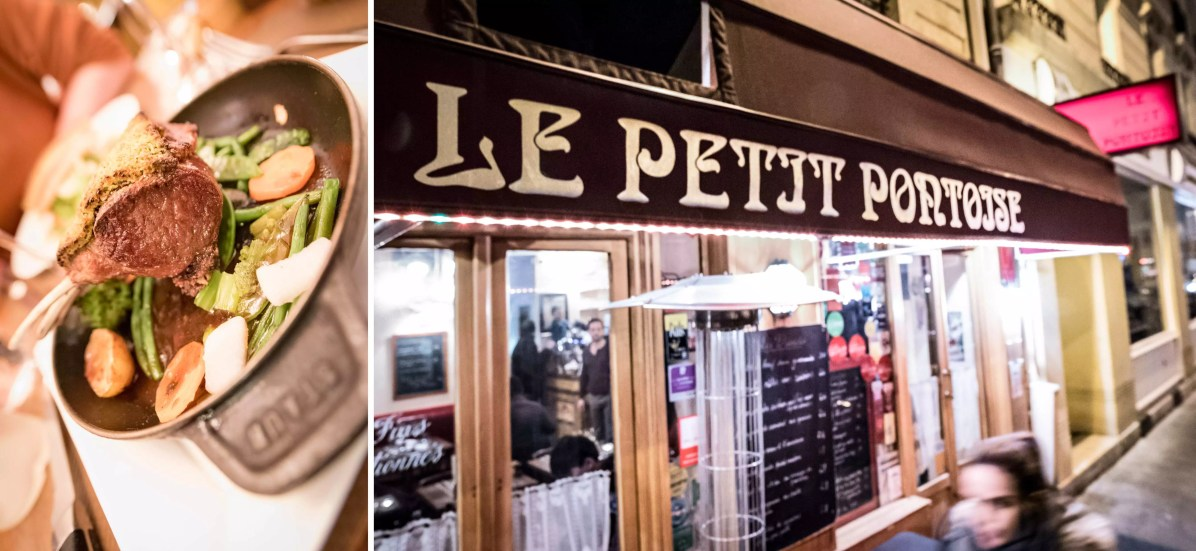 Where to Eat in Paris: Le Petit Pontoise