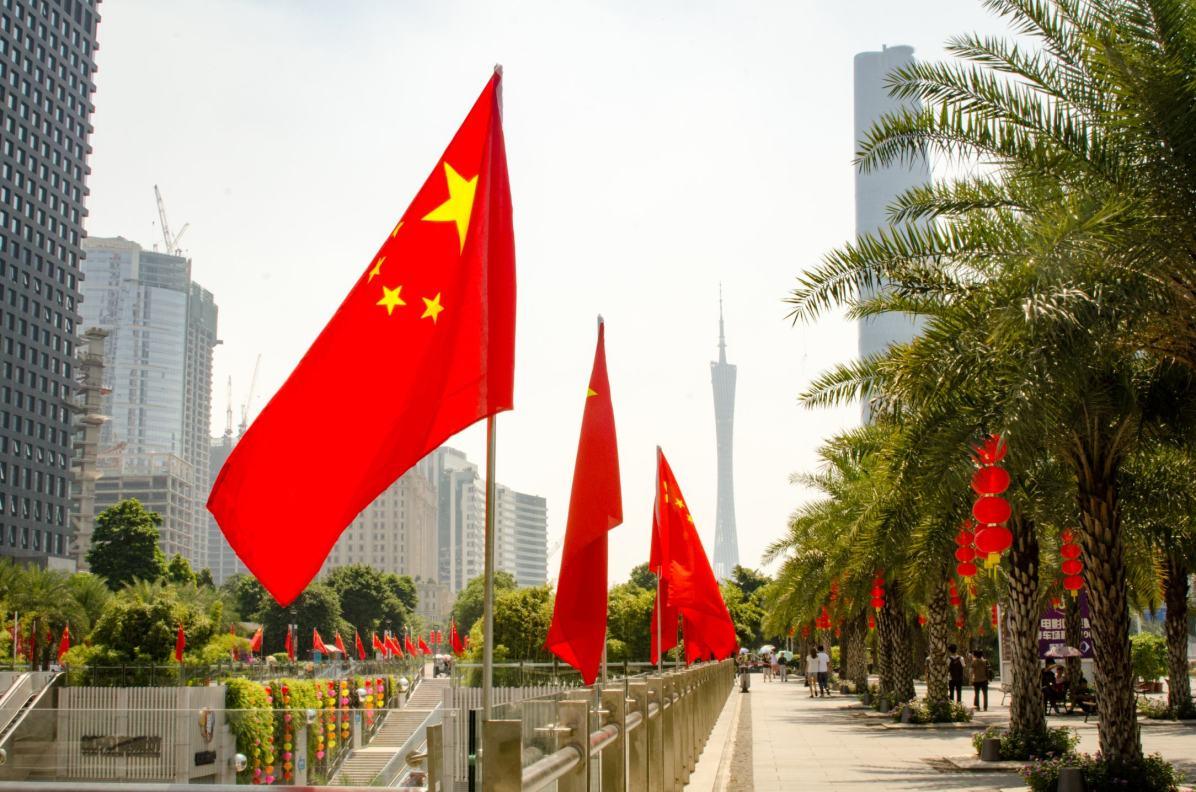 Pays les plus visités - Chine. Ici, Guangzhou. - Photo © Cedric Lizotte