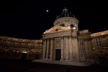 Guide To Paris' Neighborhoods: L'Institut de France