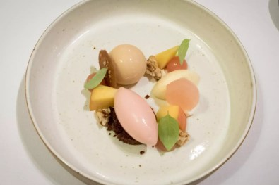 Things to do in Brussels - Bistro Margaux, Brussels: Dessert #1 where to stay in Brussels