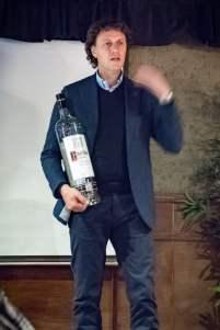 Quelle est la meilleure vodka? Vodka Ketel One - Dégustation - Bob Nolet, maître distillateur