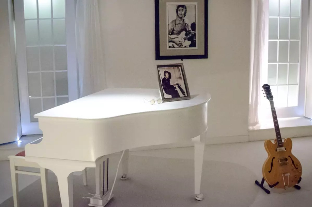 Beatles story museum-cedric-lizotte