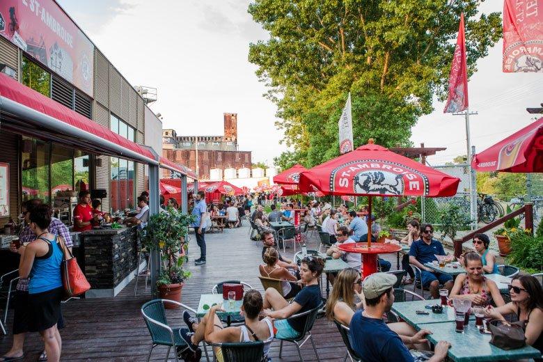 Best Quebec Craft Beer - Microbrewery Montreal Quebec Beer