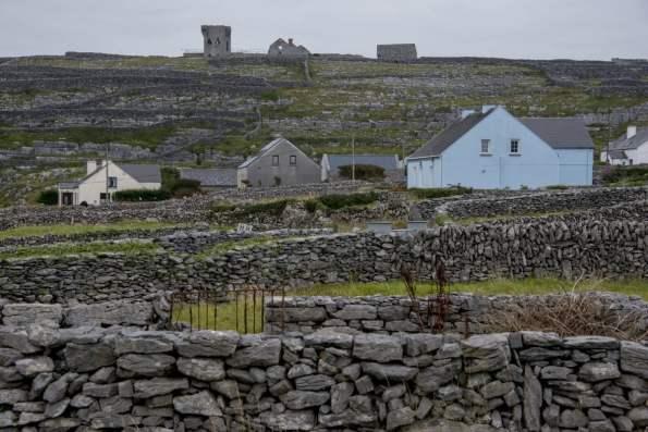Aran Island Inisheer, Ireland
