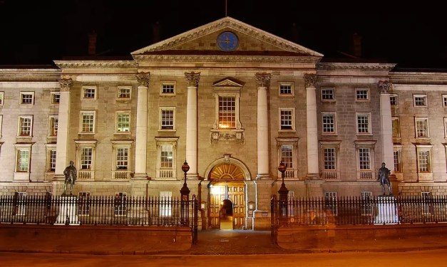 Trinity College, Ireland