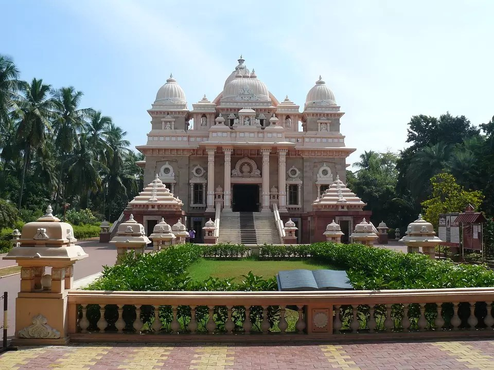 Chennai Travel Blog - This is a copyright free photo