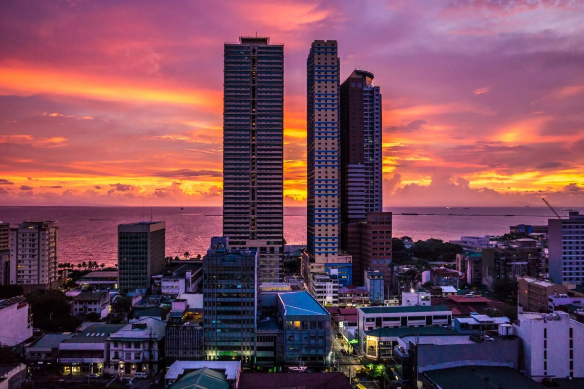 Things to do in Manila - This is a copyright-free photo