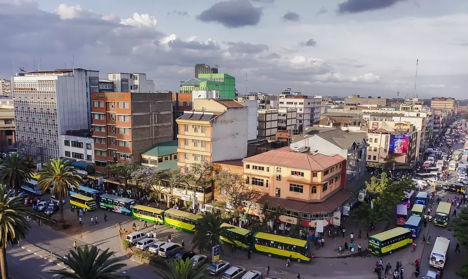 Things to do in Nairobi - This is a copyright-free photo