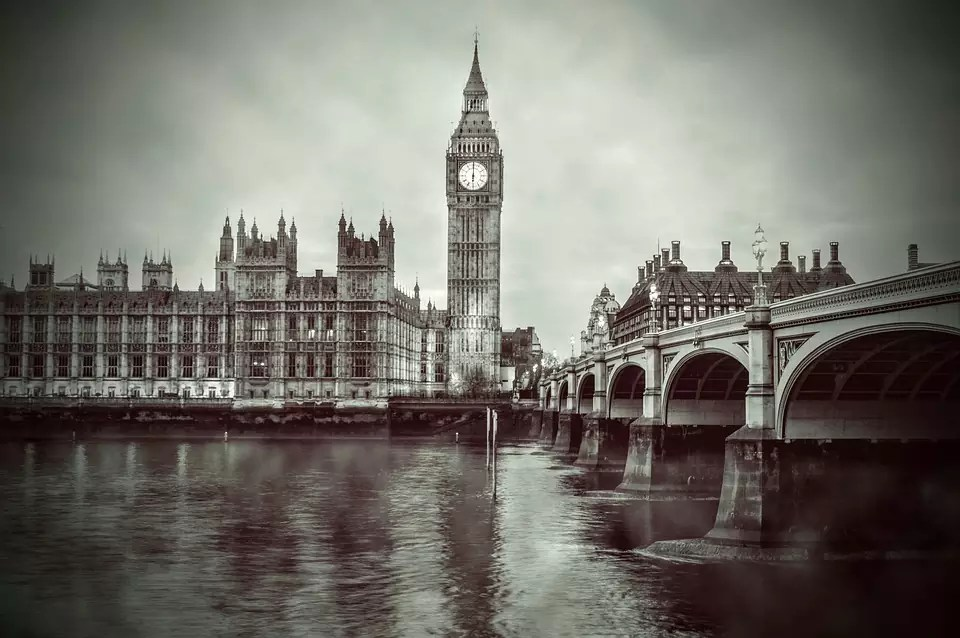Things to do in London Where to stay in London