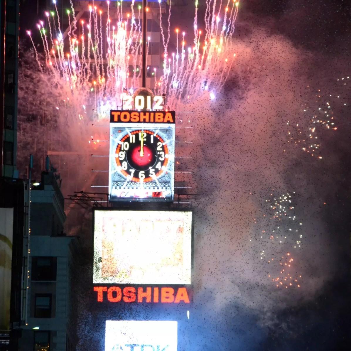 New Years Eve Vacations: New York