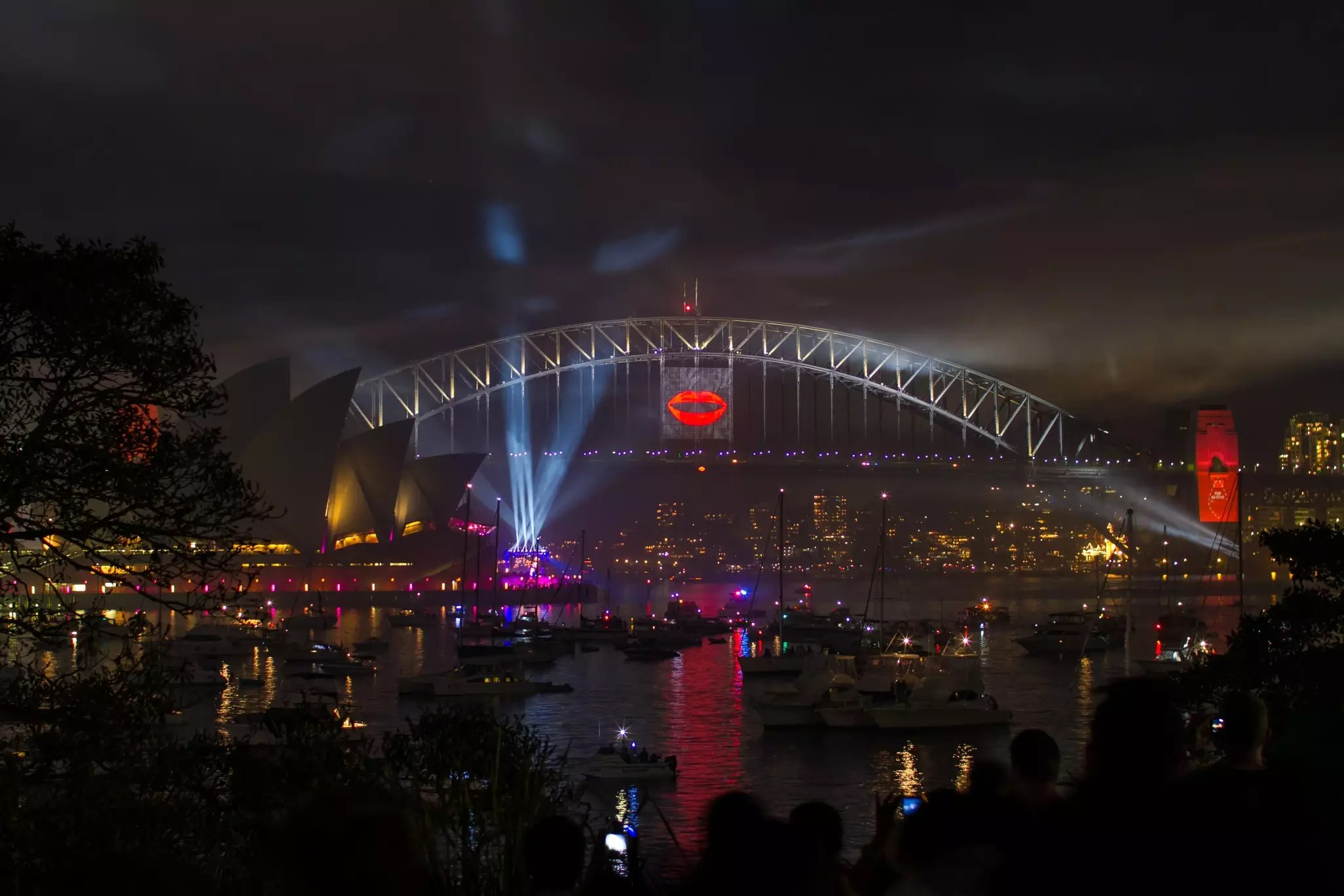 New Years Eve Vacations: Sydney