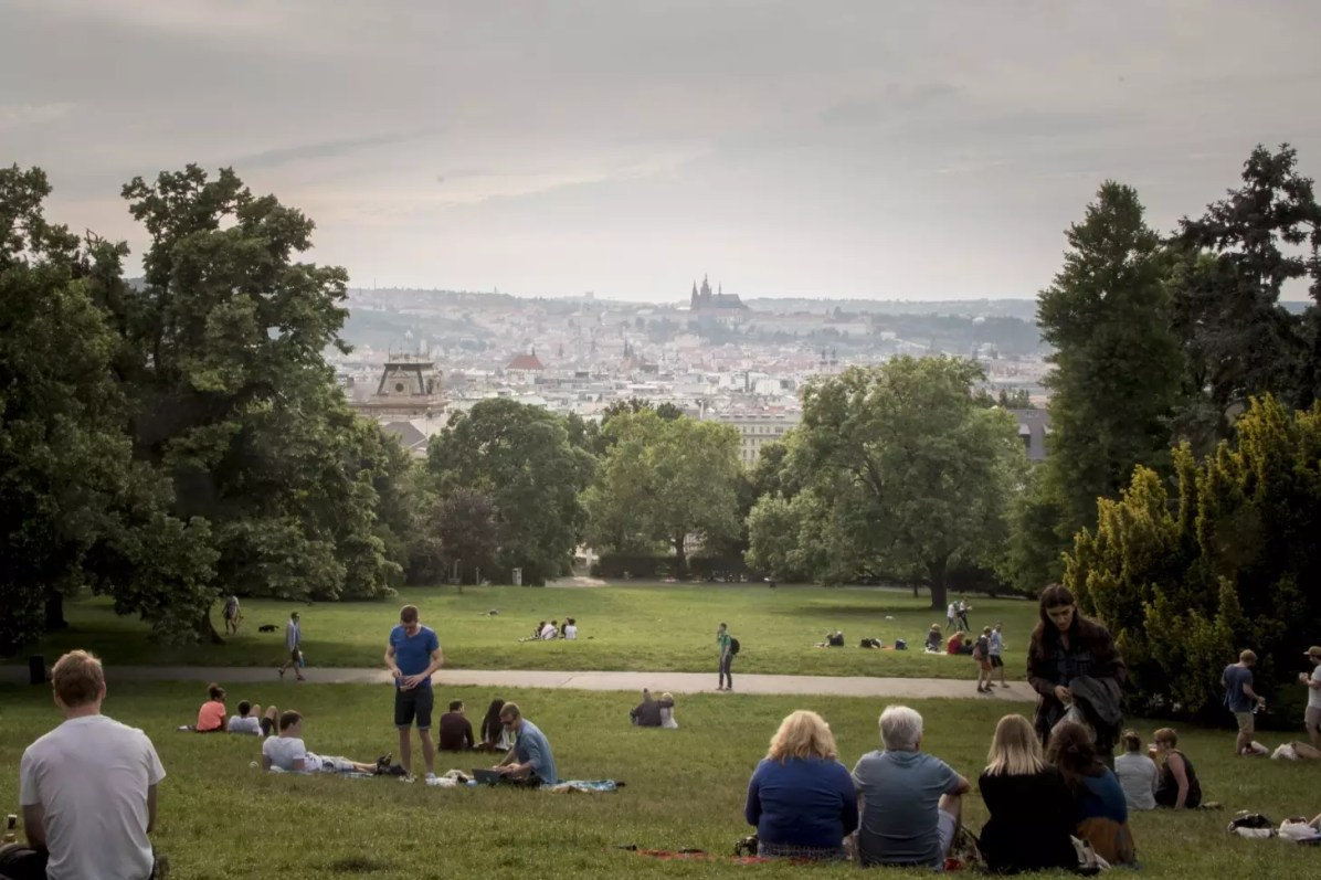 Prague Photo Tips