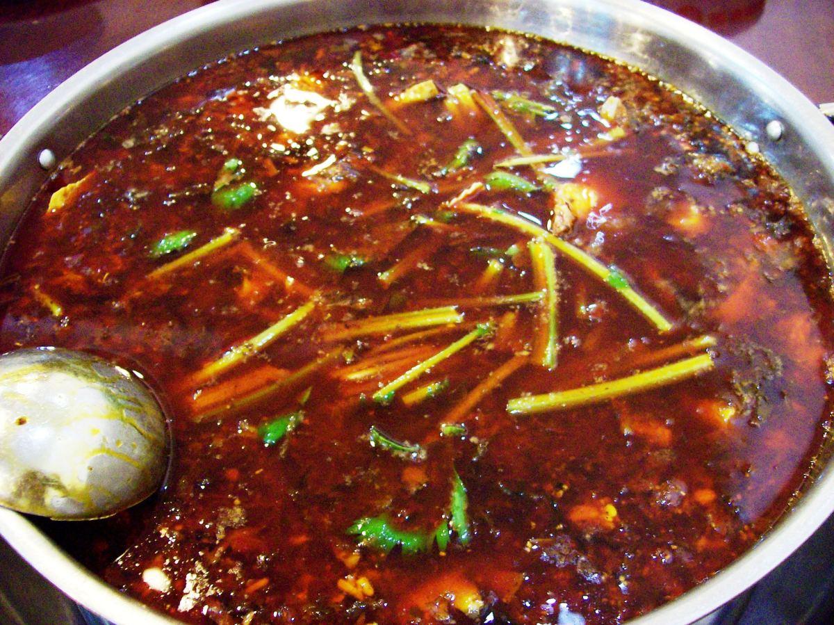 Things to do in Chengdu - Sichuan hotpot - CC0 / Public Domain