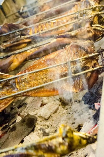 Things to do in Chengdu - Grilled Rabbit