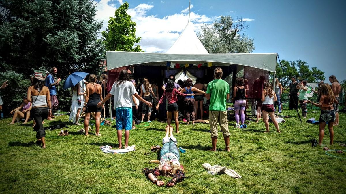 Voyage Québec : l'été et ses festivals