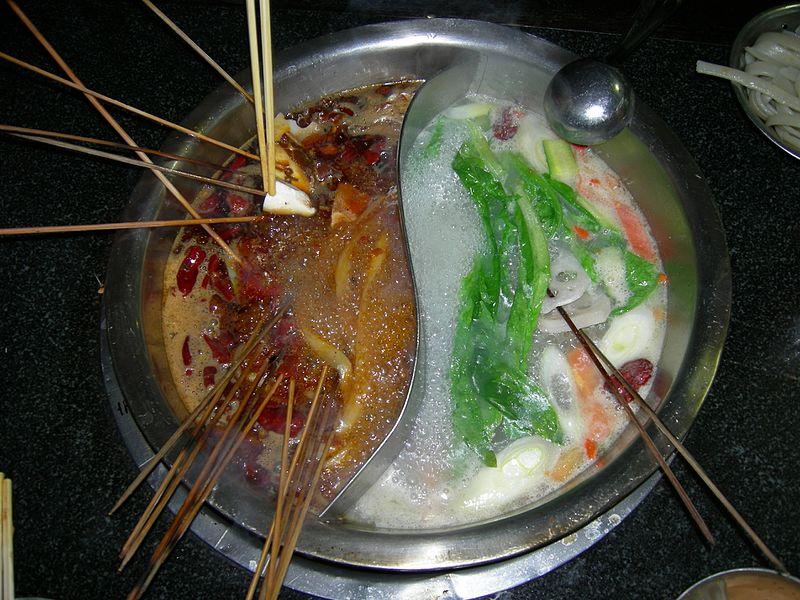 Mala Hot Pot - photo by linan0827 under CC0