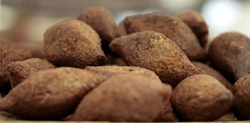 DELICIOUS DESTINATIONS DOMINICAN REPUBLIC Quipes (Kibbeh) - photo by eatingeast under CC BY 2.0