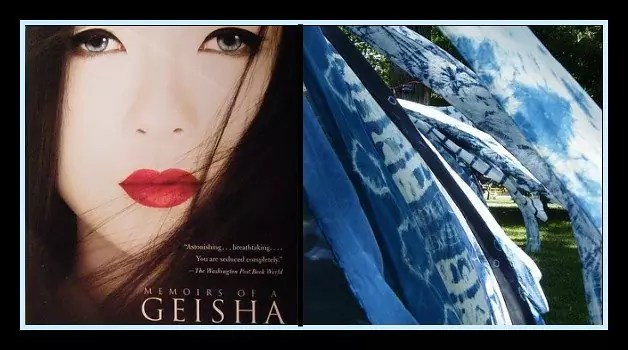 travel books to read before you go - Memoirs of a Geisha: Arthur Golden - photo by Melissa under CC BY-ND 2.0