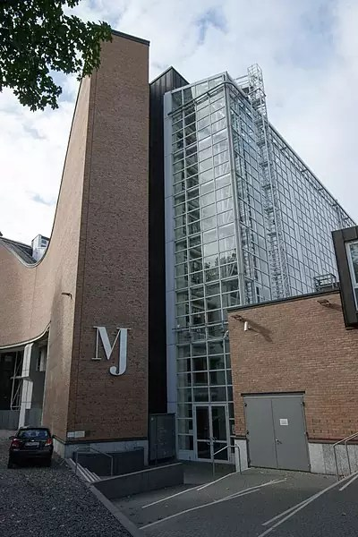 free things to do in Frankfurt - Museum Judengasse in Frankfurt - photo by Szilas under PD-self