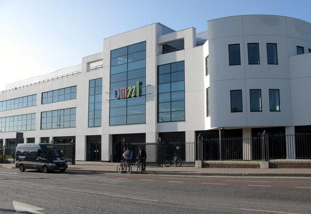 best shopping in Dublin - Omni Park Shopping Centre, Santry, Dublin, Ireland - photo by Peter Gerken under CC BY-SA 2.0