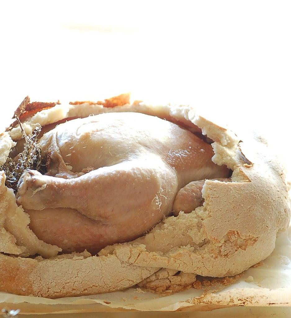 The Layover Hong Kong - Salt-baked Chicken - jules under CC BY 2.0