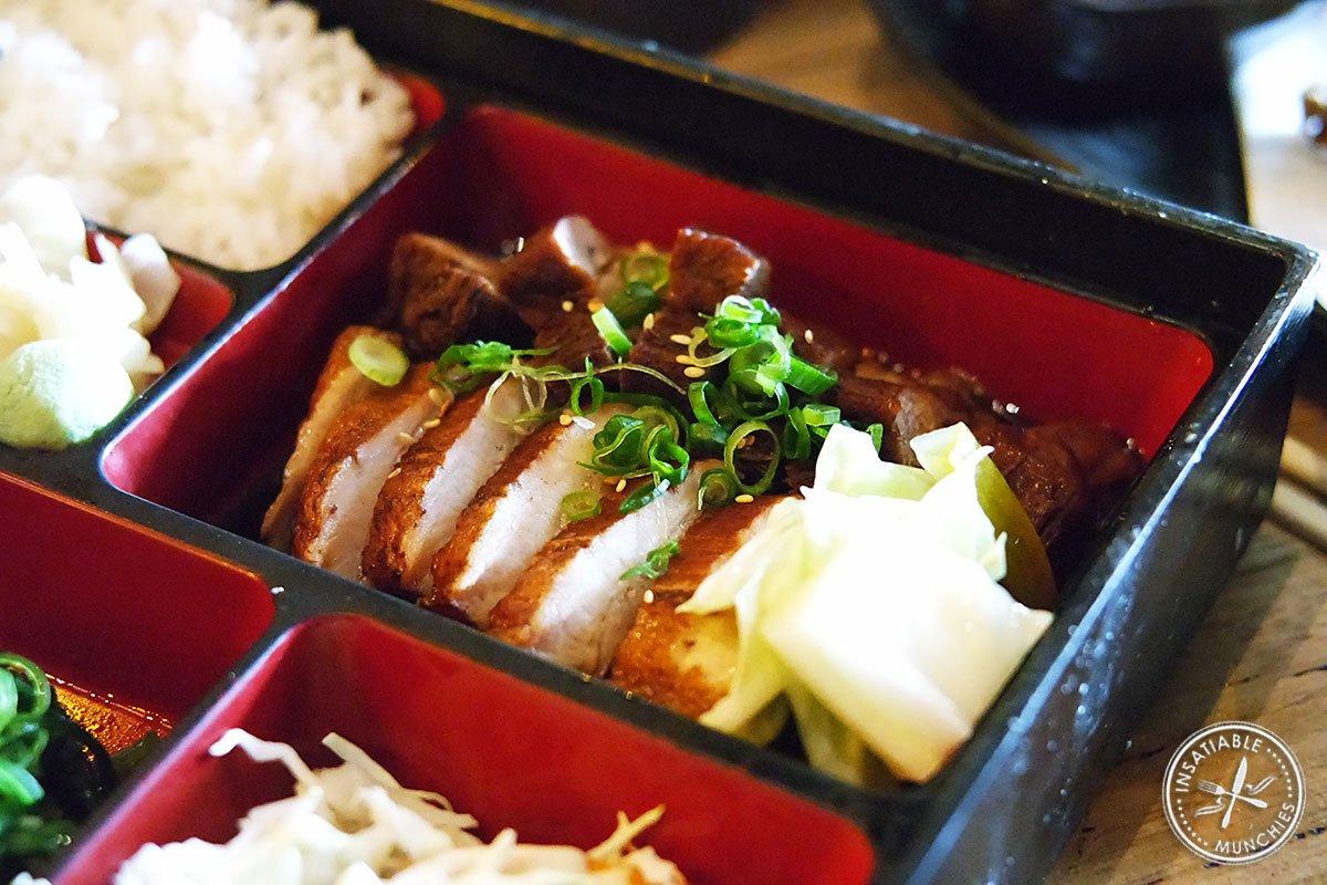 Kakuni - photo by insatiablemunch under CC BY 2.0